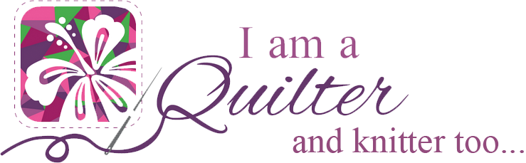 I am a Quilter